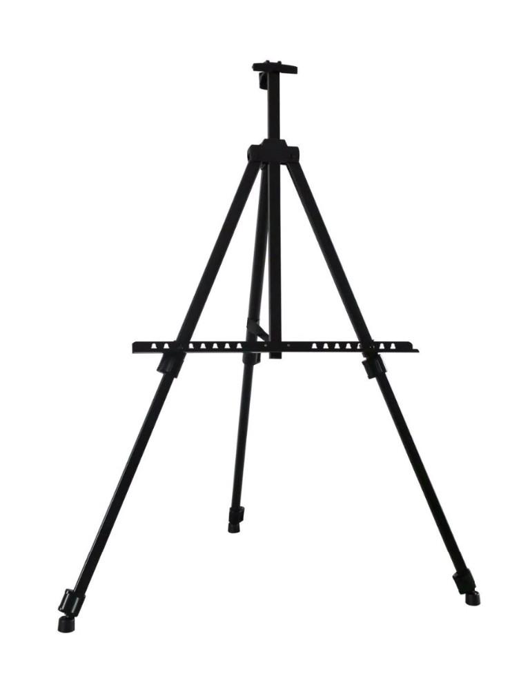 Gaira Hliníkový malířský stojan AL161-10