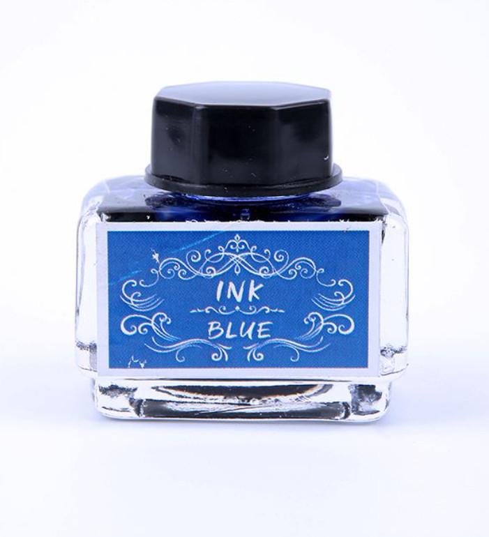 Inkoust Gaira 70815-18 modrý 15ml