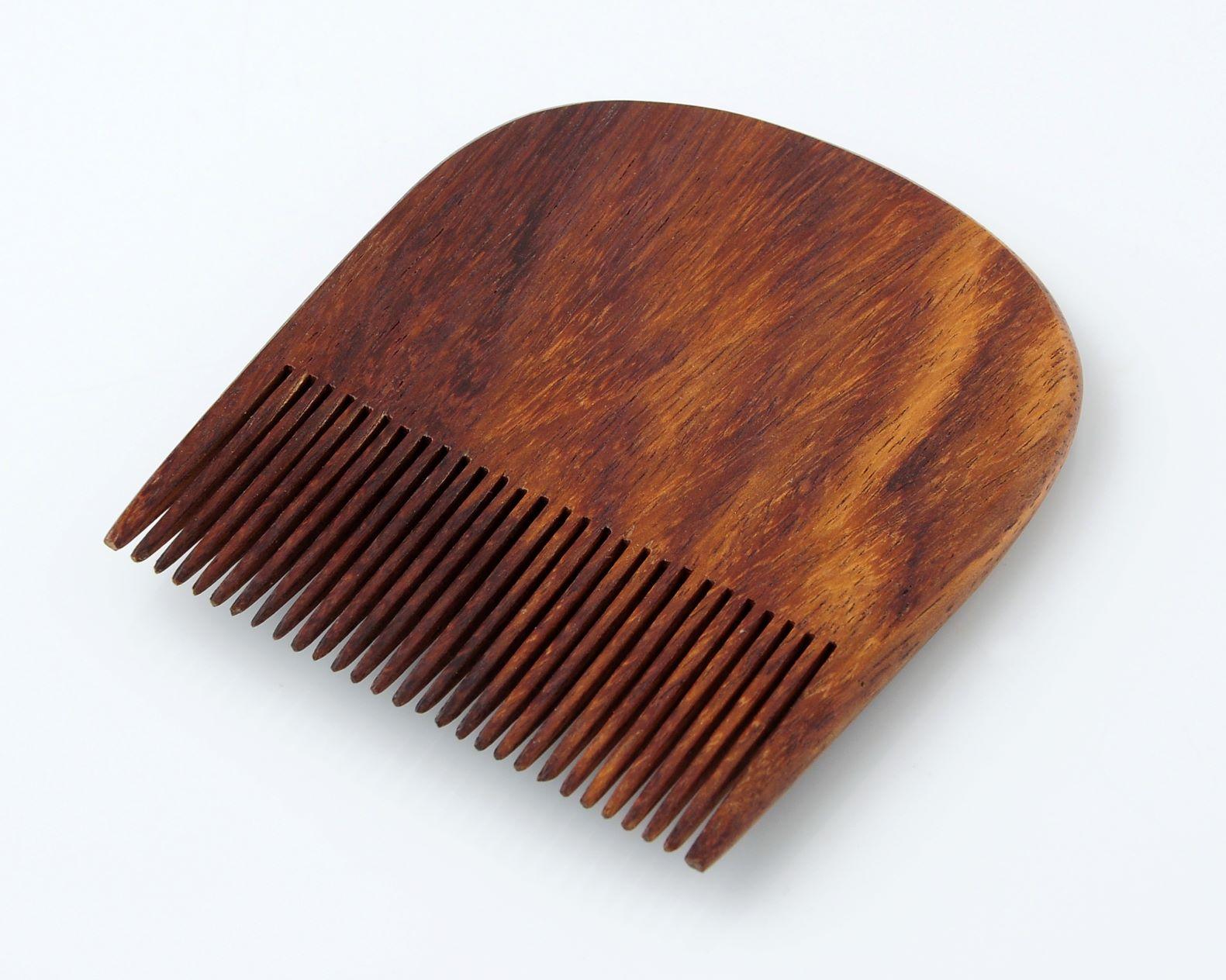 Hřeben na vousy Gaira 409-11