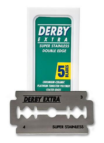 Žiletky Derby Extra