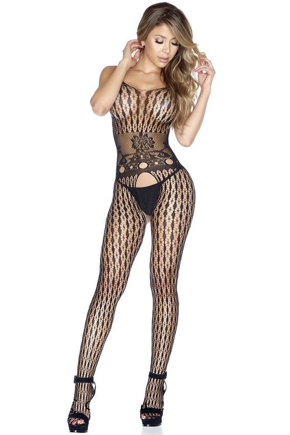 Bodystocking Sandra