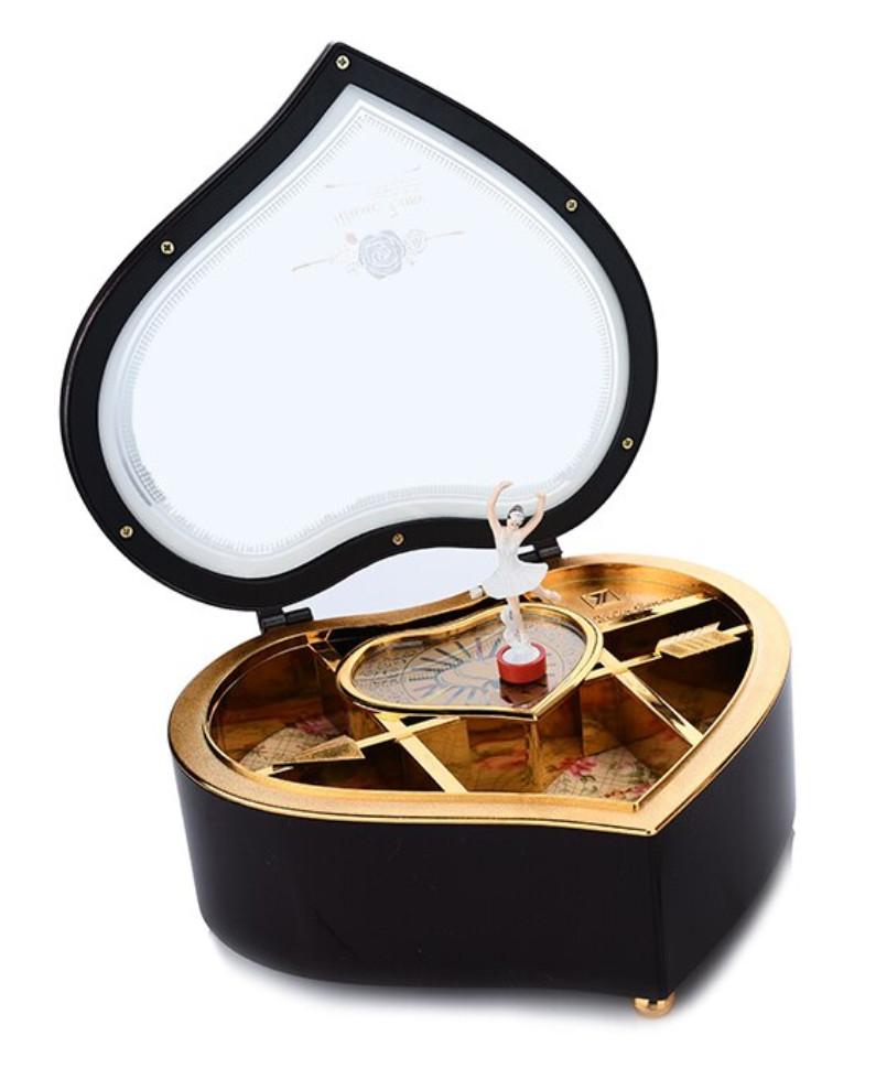 Hrací šperkovnice Gaira 9111740-10