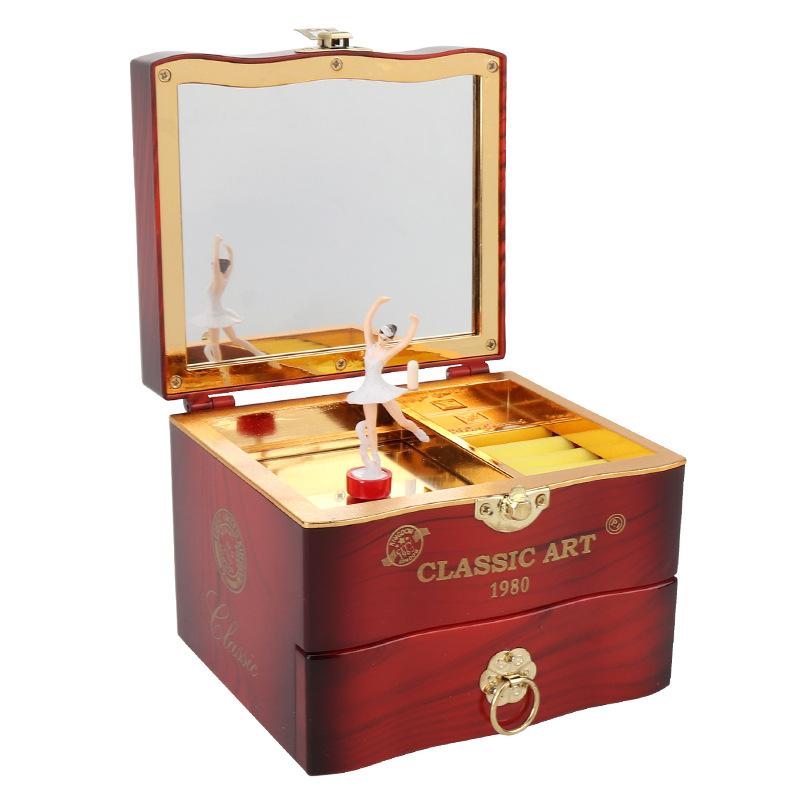 Hrací šperkovnice Gaira 9111741-15