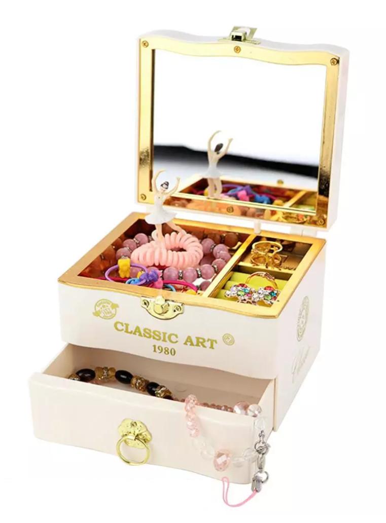 Hrací šperkovnice Gaira 9111741-11