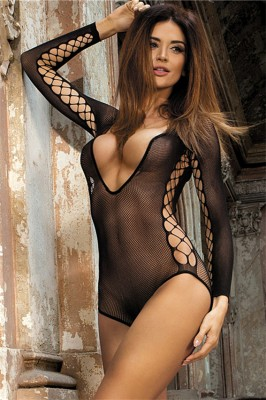 Bodystocking Sabina
