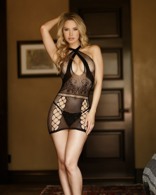 Bodystocking Miriam
