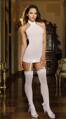 Bodystocking Iris 608037 White